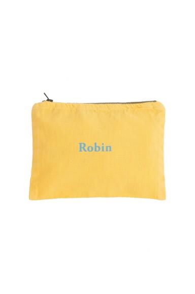 Clutch Robin