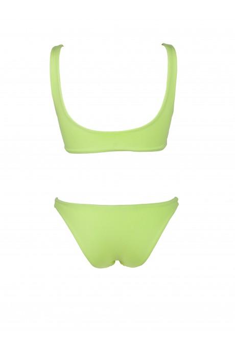 Aniversary Fluor Runner Bikini