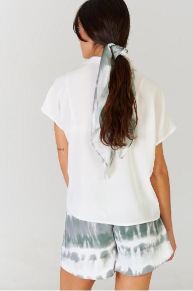 Camisa Cruda