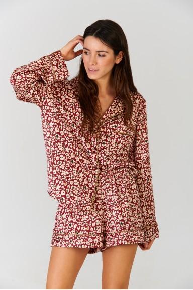 Pijama Magnolia