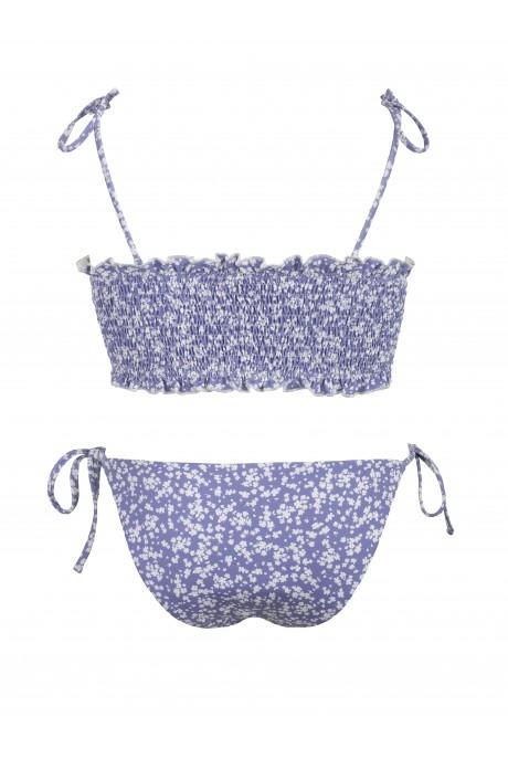 Milos Bandeau Bikini