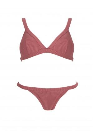 Marsala Mood Bikini