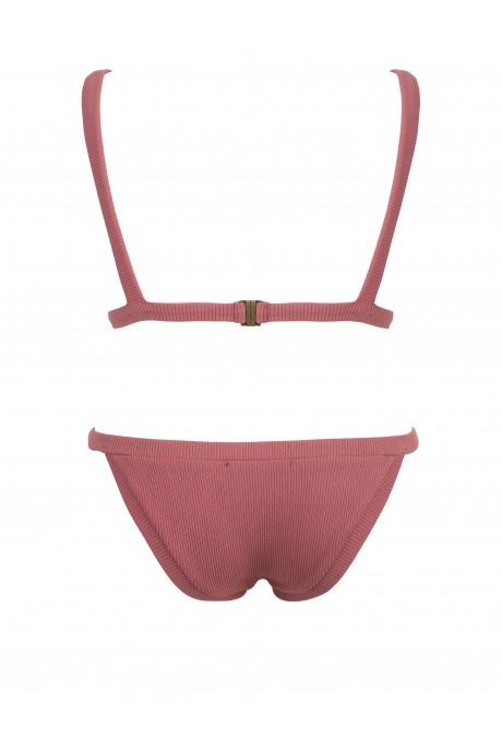 Bikini Mood Marsala