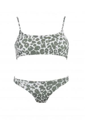 Safari Soft Bikini
