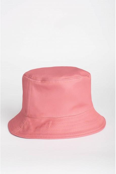 Gorro Bucket Marsala