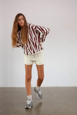 Jersey Zebra