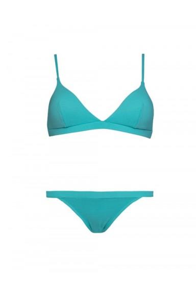 Bikini Sporty Turquesa