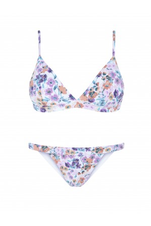 Blossom Sporty Bikini