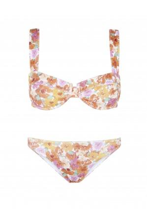 Sunny Balconette Bikini