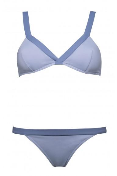 Bikini Slash Azules