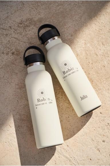 Botella Robin Personalizable