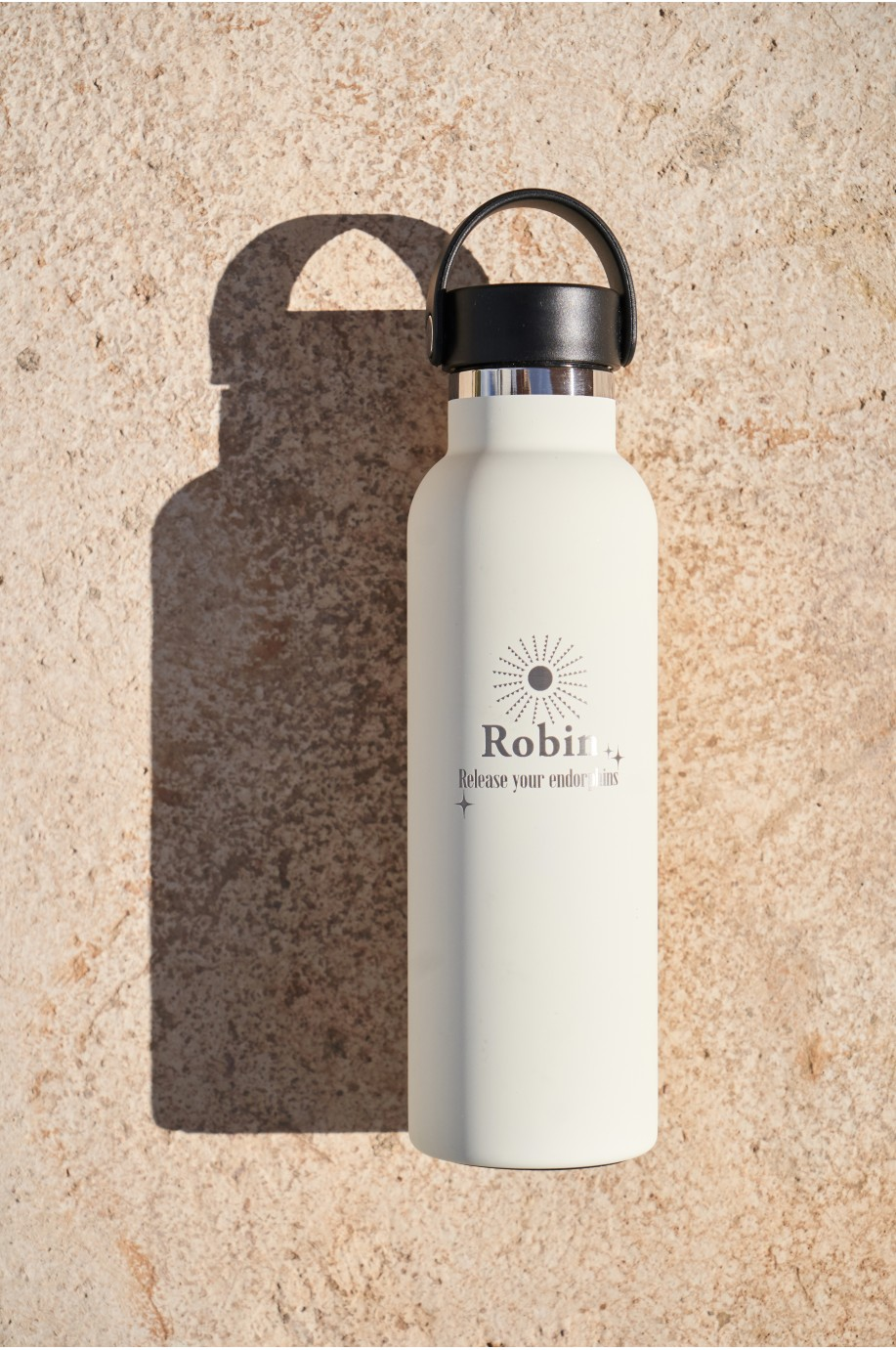 Botella Robin