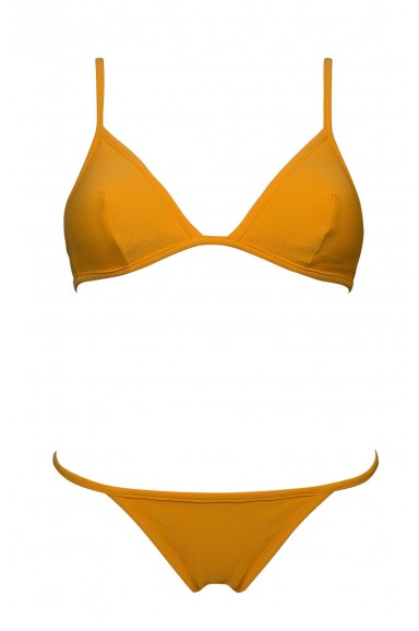 Bikini Sunflower Trims