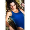 Bañador Velvet Azul Grisáceo