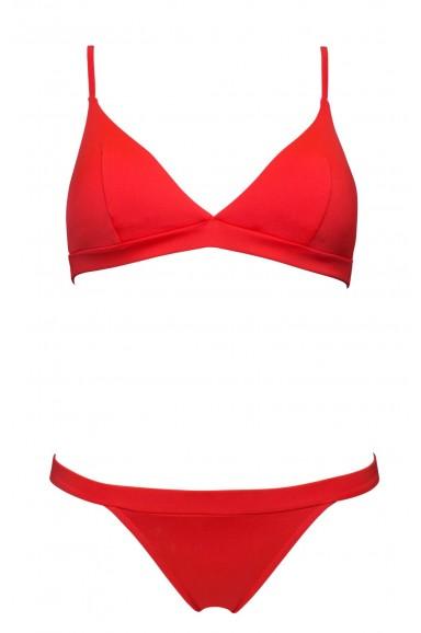 Bikini Sporty Fresa