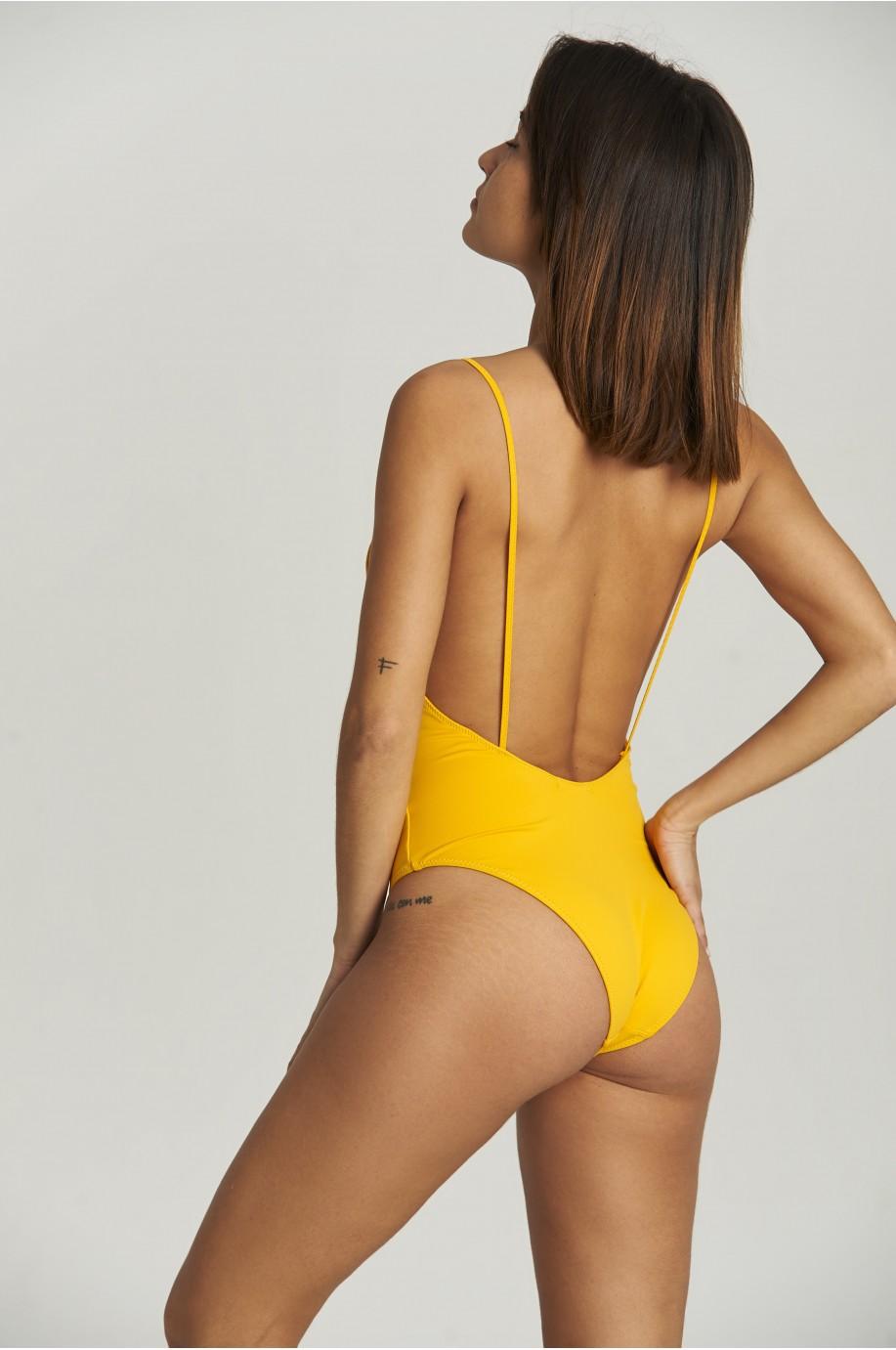 Sunflower Swimsuit