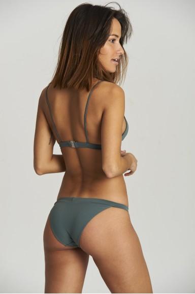 Bikini Sporty Khaki