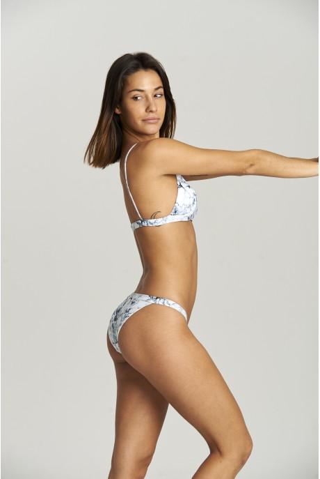 Bikini Sporty Mármol