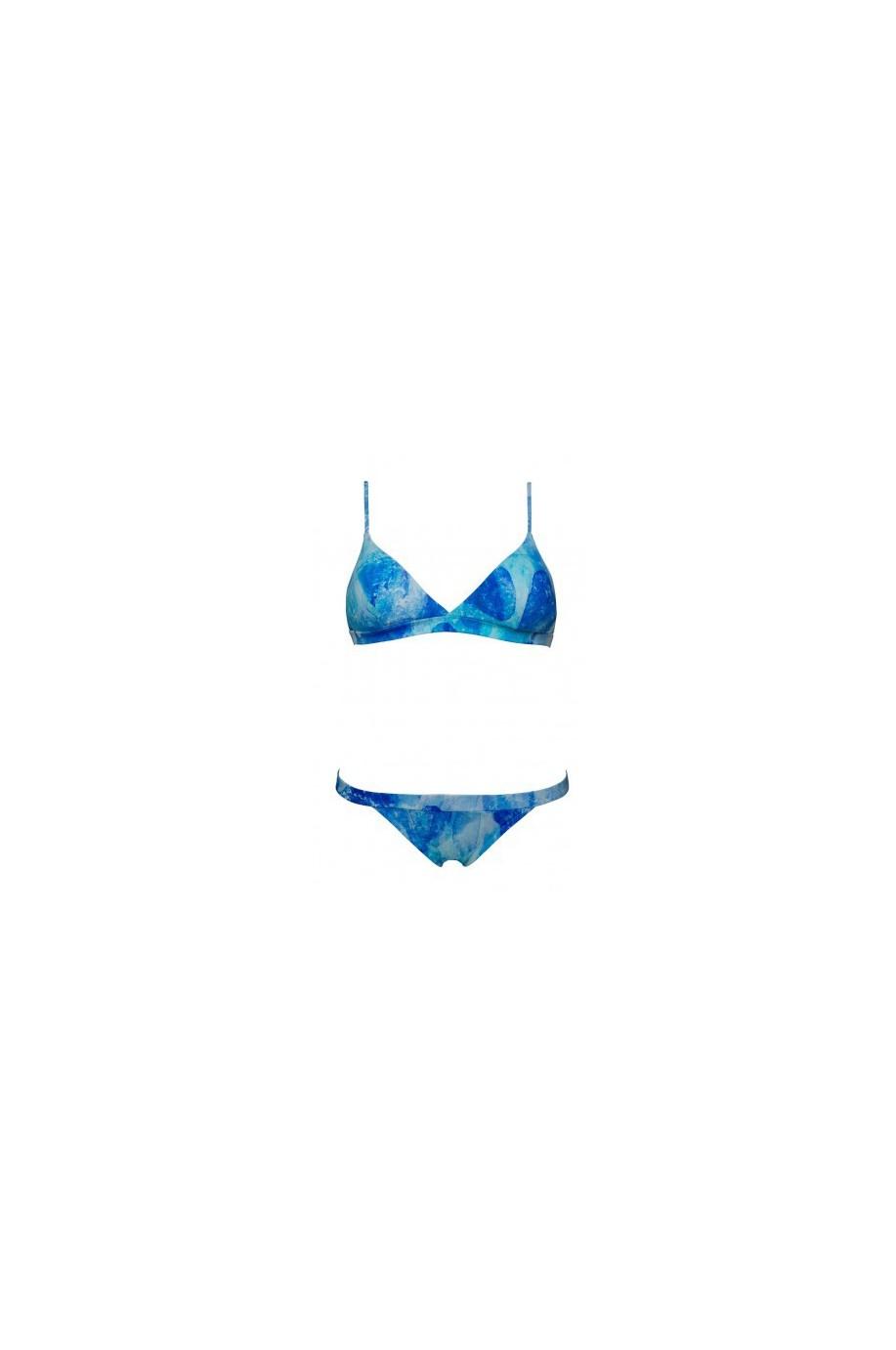 Arty Sporty Bikini
