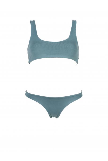 Bikini Runner Té Verde