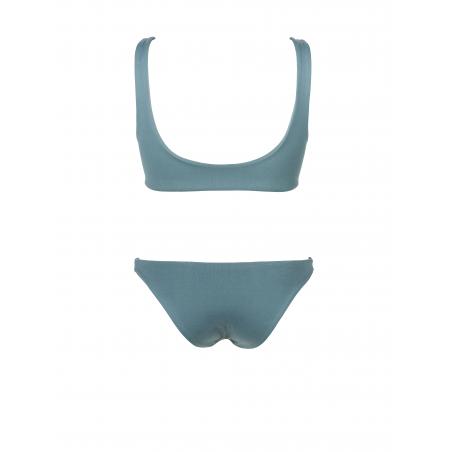 Green Tea Runner Bikini