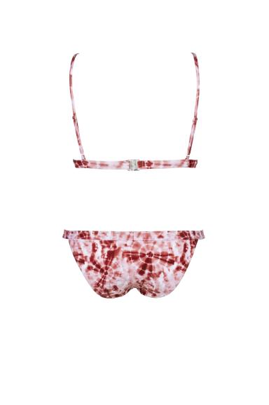 Bikini Sporty Tie Dye