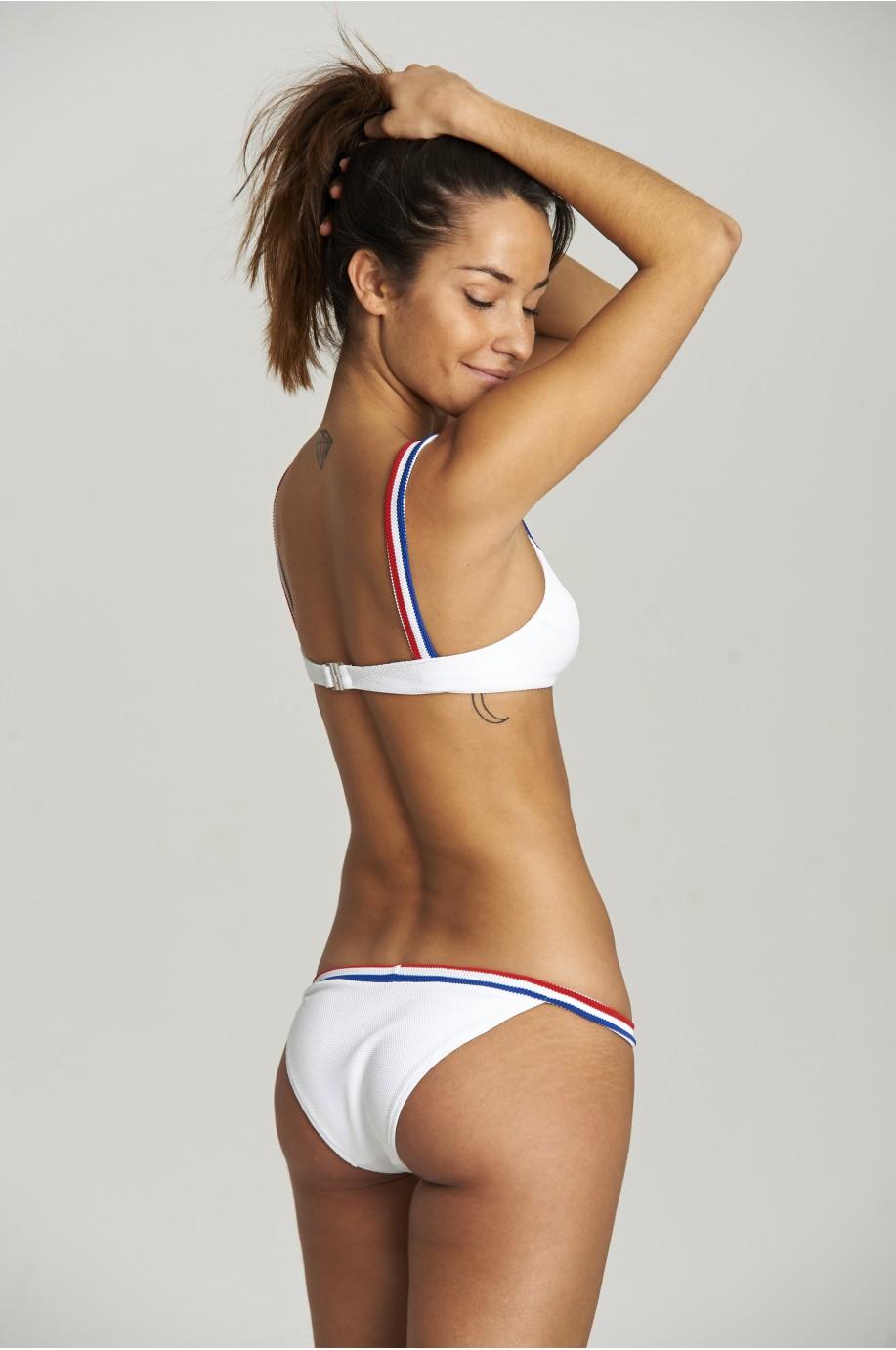 Bikini Slash Match Point