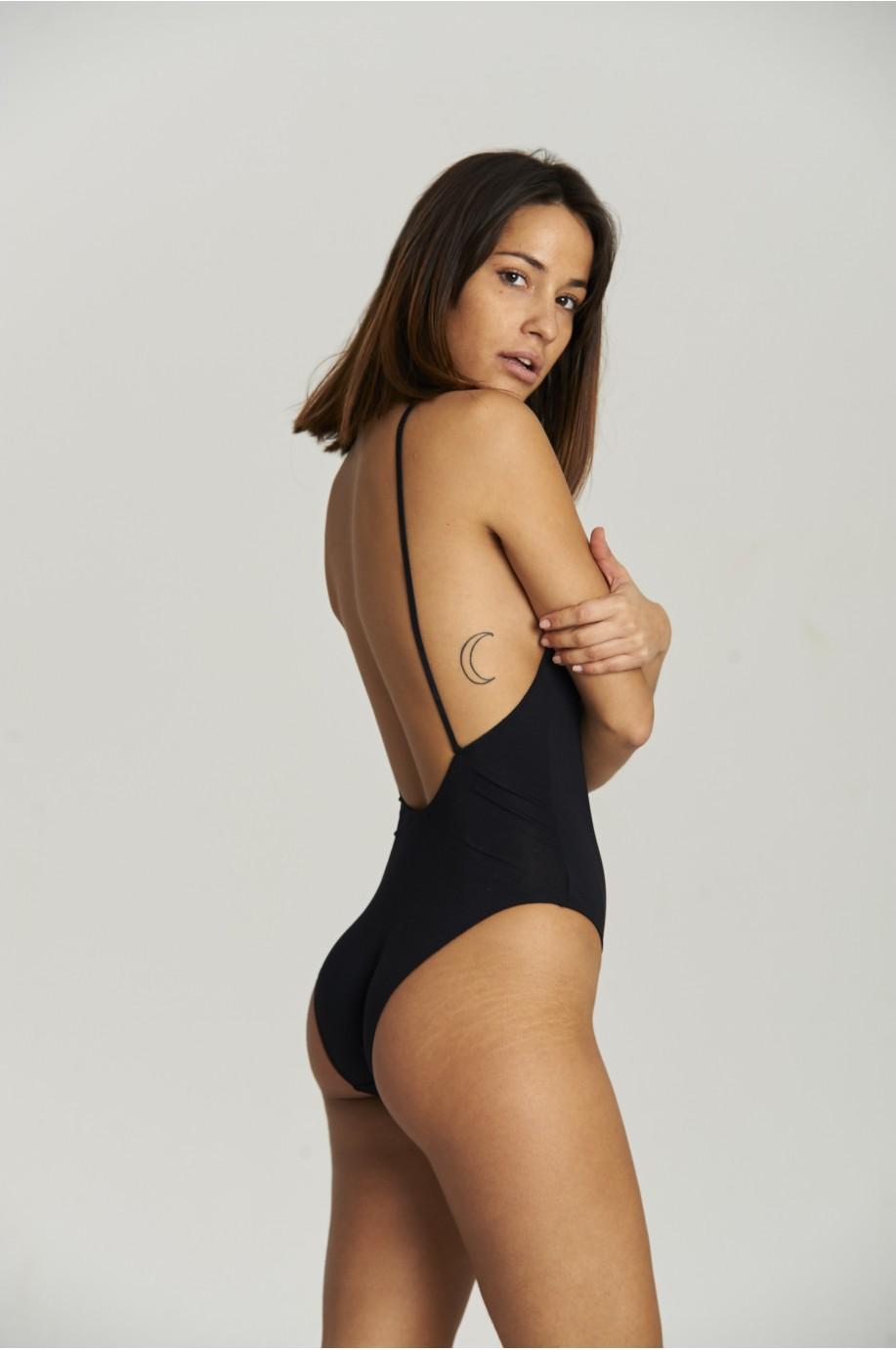 Black Swimsuit