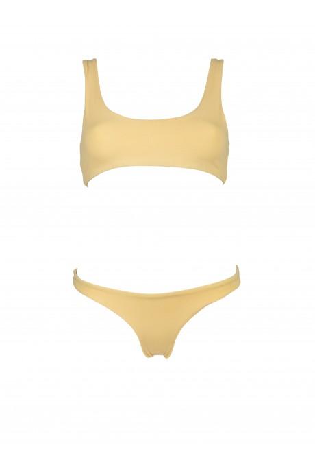 Bikini Runner Amarillo