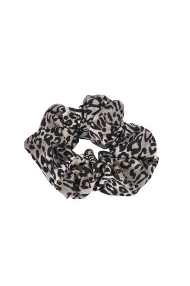 Animal Print Hair Tie