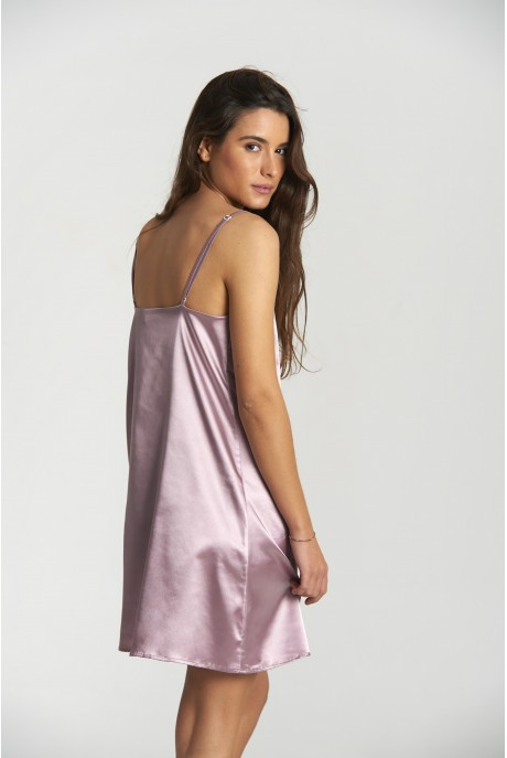Rose Dreamy Nightdress