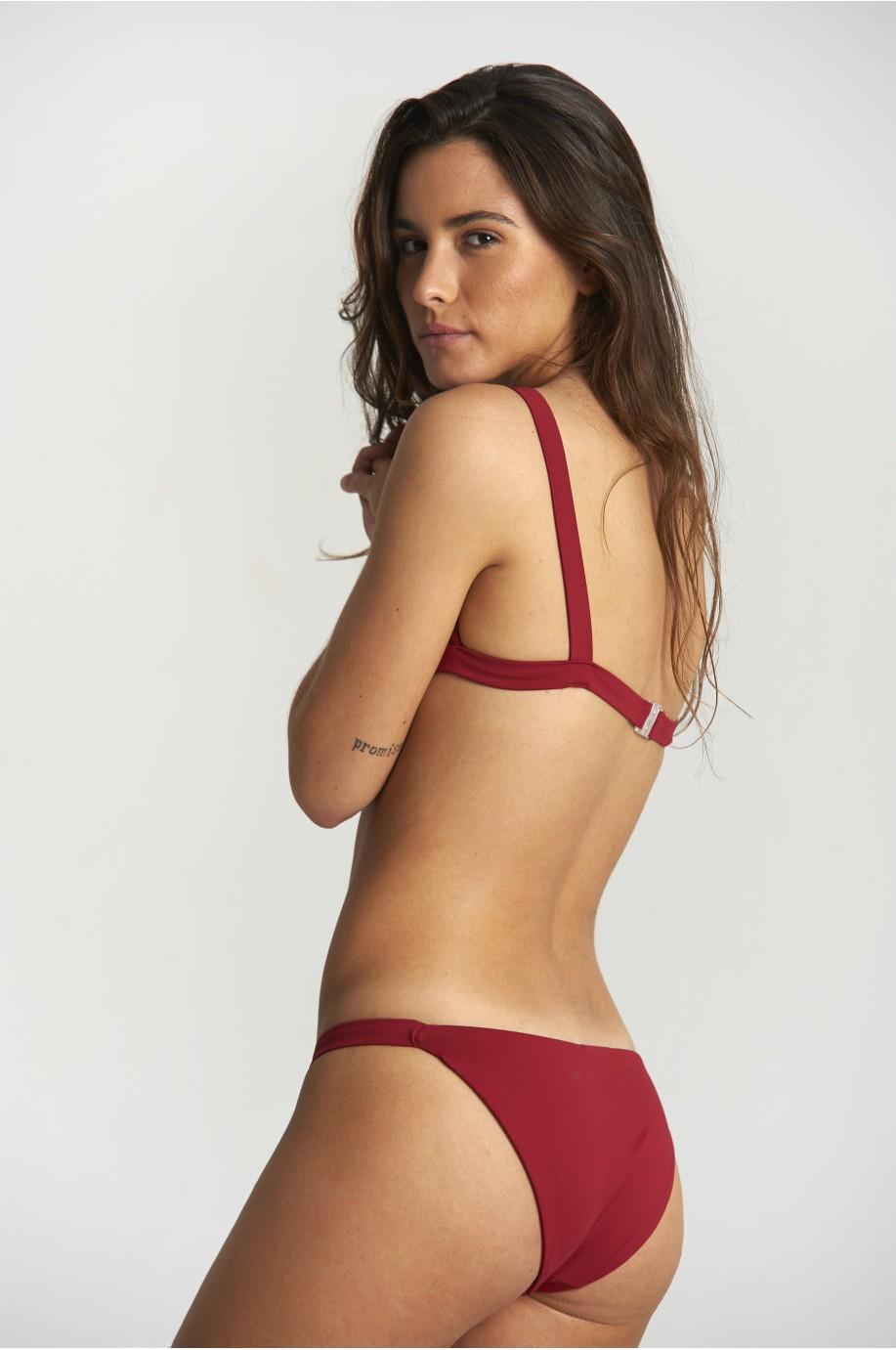 Bikini Touch Burdeos