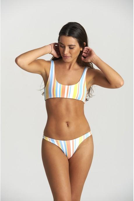 Springs Runner Bikini