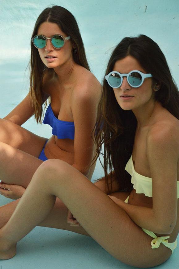 Robin Collection Lookbook - Summer 2014