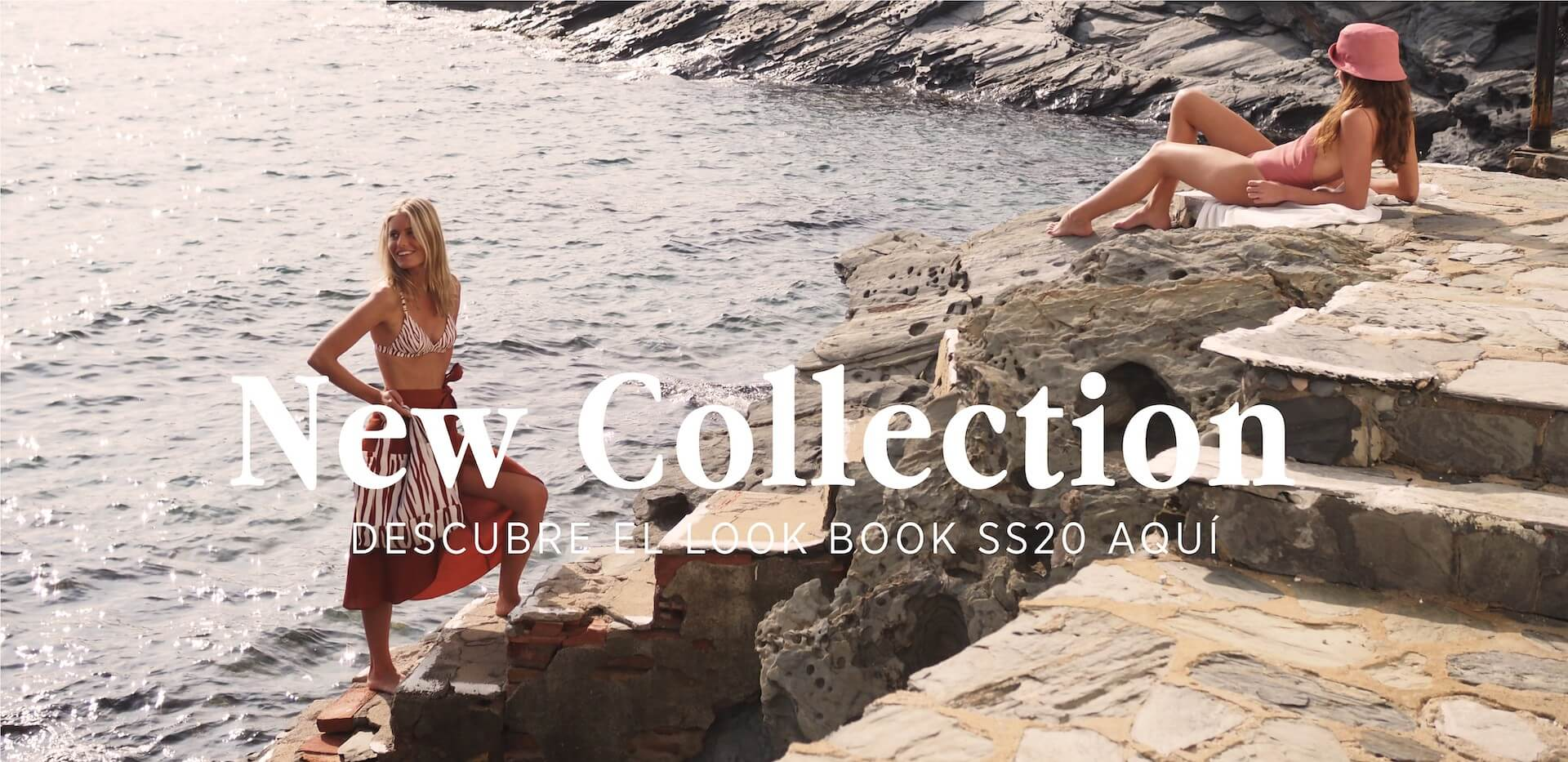 New Collection Swimwear 2020