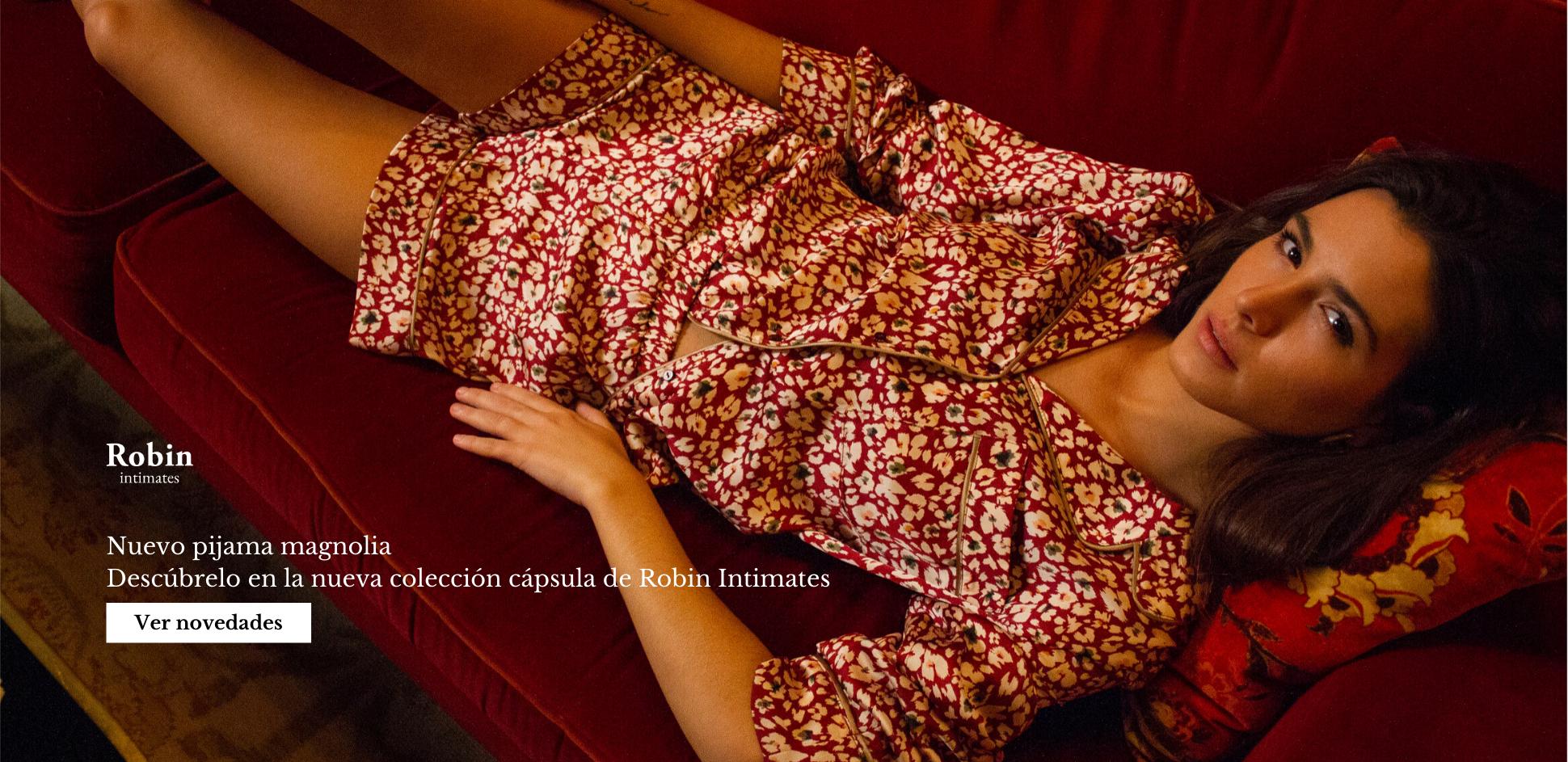 Intimo Pijamas